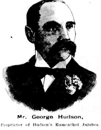 Image courtesy of Australian Town & Country Journal, 9 December 1903, p.53