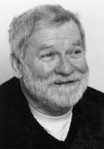 Thomas Shapcott